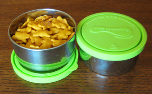 BPA-Free Food Containers: Safer Options for Your Children